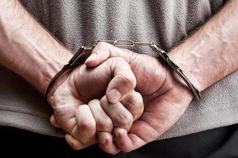 В Кронштадте задержали насильника из Средней Азии